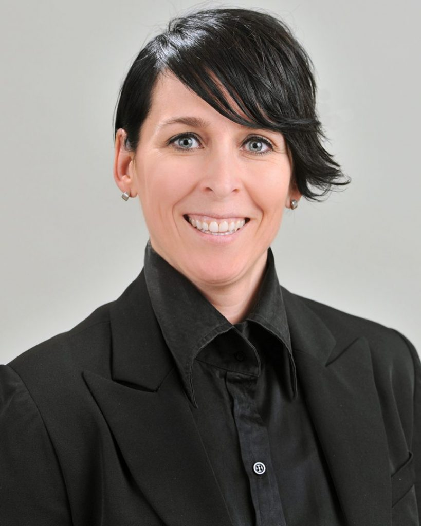 Michelle Doiron