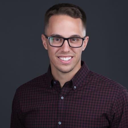 Moncton Dentist Dr Alex LeBlanc
