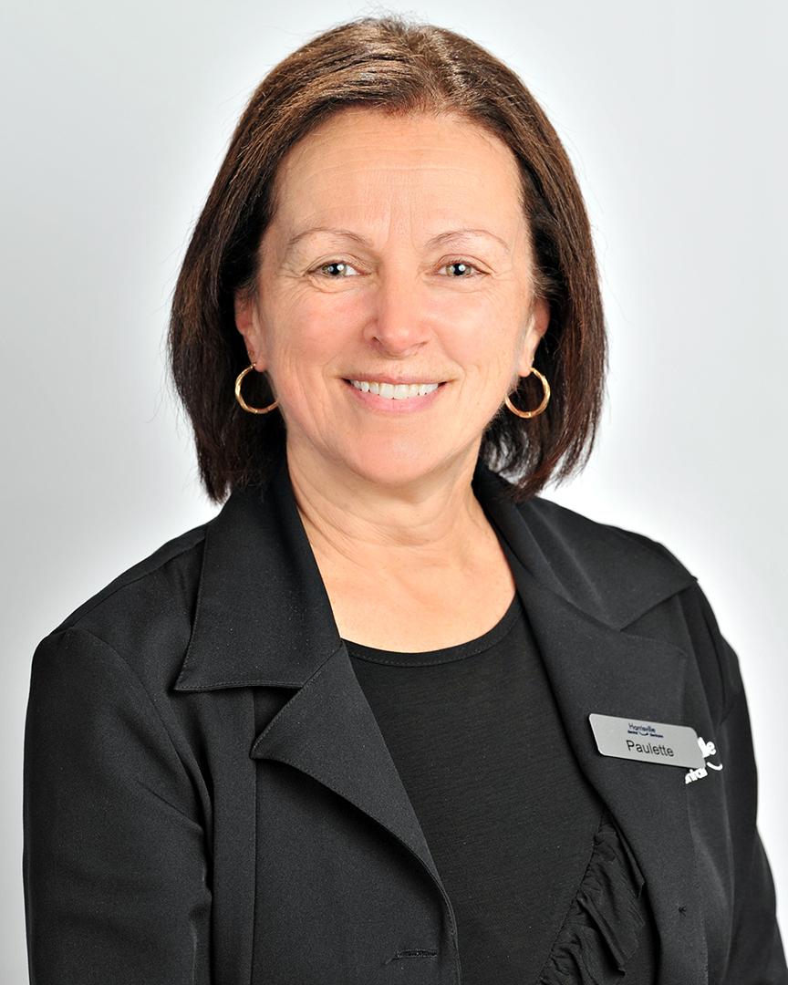 Paulette Cormier
